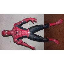 Spiderman 12 Pulgadas ( 30 Cms )