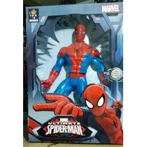 Spiderman Gigante Marvel Mimo Brinquedos 55 Cm Original