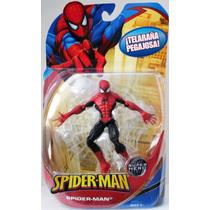 Spiderman Telaraña Pegajosa Marvel Hasbro 2008 Hm4