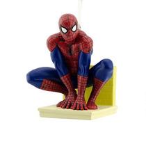 Hallmark Marvel Ultimate Spider-man Adorno De Navidad