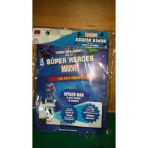 Pieza De Ajedrez Marvel Spider Man