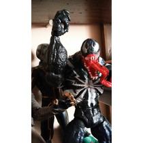 Figura Venom Spider Man Classics Serie 3, Barato