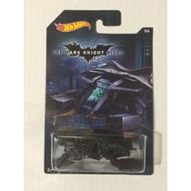 Hot Wheels, Batman. The Bat. $60. The Dark Knight Rises. 5/6