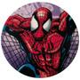Tazo De Coleccion Sm 100 Webwing De Spiderman Marvel 95 S4 2
