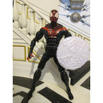 Ultimate Spiderman Miles Morales - Amazing Spiderman Movie