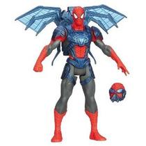 Marvel Amazing Spider-man 2 Golpe De La Araña Web Ala Spider