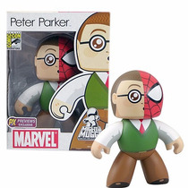 Sdcc Mighty Muggs Spider-man Peter Parker