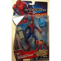 Marvel The Amazing Spider-man Película Edición 6 Pulgadas W