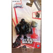 Galactic Heroes Darth Vader Star Wars