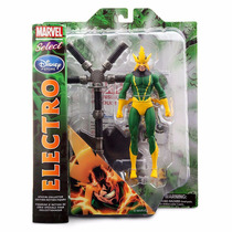 Marvel Select Electro Exclusivo Disney Store
