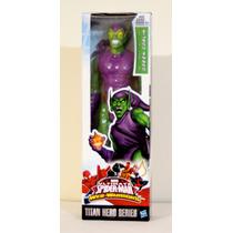 Duende Verde Titan Hero Series