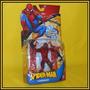 Marvel Legends Spider-man Carnage Hasbro Super Villains