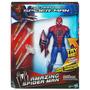 Spiderman Figura Del Hombre Araña 25 Cms Habla Nuevo Dmm