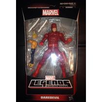 Marvel Legends Infinite Series Daredevil 2015 Spiderman