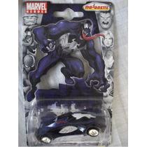 Spiderman / Venom Carrito Escala 1/64