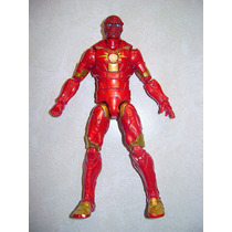 Marvel Legends Iron Skull Hasbro Nuevo Vengadores