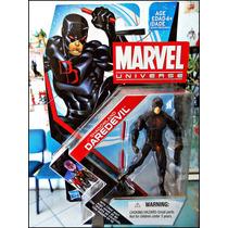 Daredevil,marvel Universe,shadowland,nuevo Sellado,14 Cm.