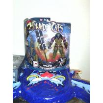 Thundercats Figura Grune The Destroyer