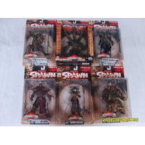Mcfarlane Spawn The Samurai Wars Serie 19