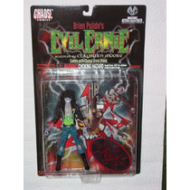 Chaos Comics Evil Ernie Serie Lady Death 1997