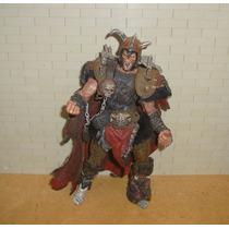Spawn Bloodaxe The Viking Age Mcfarlane
