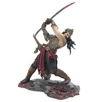 Vlad The Impaler Figura 6 Faces Of Madness Mcfarlane Monster