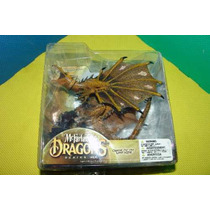 Fire Dragons Mcfarlanes Toys Spawn Serie 3
