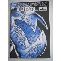 Comic Tortugas Ninja/ninja Turtles #2 (1985), Aprovecha !!!!