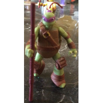 Tortugas Ninja Turtles Tmnt Mini Nickelodeon Japon Hm4