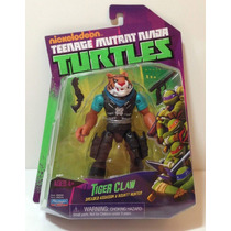 Tiger Claw Tortugas Ninja Turtles Tmnt Playmates Ugo