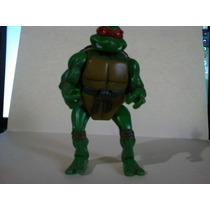 Tortugas Ninja Raphael Figura De Accion Vintage