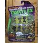 Tmnt M.o.u.s.e.r. 7 Figuras Tortugas Ninja Nickelodeon