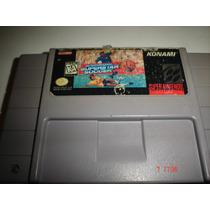 Super Nintendo International Super Star Soccer Deluxe