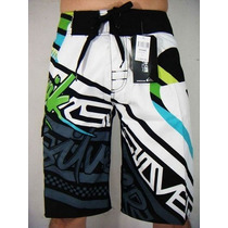 Short Quiksilver - Surf - Kite -
