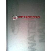 Watermania Logos Deportes Acuaticos Libro Y Cd Maa