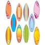 Acentos Tablas De Surf