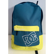 Mochila Dc Surf Skate Backpack