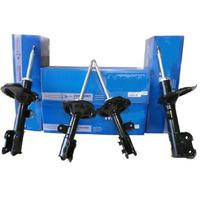 Amortiguadores Vw Jetta A4 ( 99-2014) Kit 4 Piezas