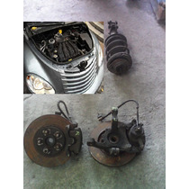 Suspension Delantera Pt Cruiser 00-05