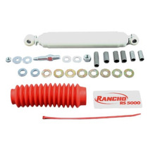 Kit Amortiguador Rancho Stb Dodge Ram 1500 2000/2008