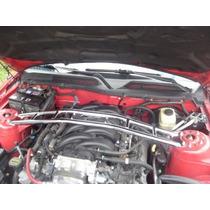 Mustang 05-09 Barra Estabilizadora Cromada ., Toma Emb Filtr
