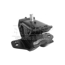 Soporte Motor Del Izq Nissan Pickup D22 08-10 2.4l 1659