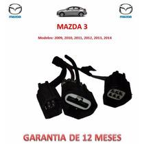 Arnes P/ Bomba Direccion Electrohidraulica Mazda 3 2009