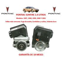 Bomba Licuadora Direccion Hidraulica Pontiac Sunfire 1997