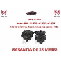 Bomba Licuadora Hidraulica P/caja Dodge Intrepid 1999