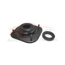 Brida Base Amortiguador Del Dodge Neon 95-99 2.0l 5196