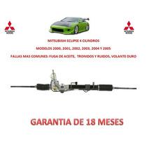 Caja Direccion Hidraulica Mitsubishi Eclipse, Galant,sebring