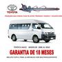 Caja Direccion Hidraulica Cremallera Toyota Hiace 06-10 Au1