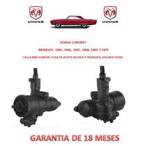 Caja Direccion Hidraulica Sinfín P/bomba Dodge Coronet 1967