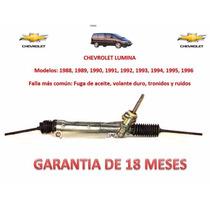 Caja Direccion Hidraulica P/ Bomba Chevrolet Lumina 1993